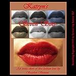 Katryn's Seven Sins: An Erotic Short of First Lesbian Love | Scarlett Stevens