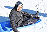 Search : Slippery Racer Downhill Xtreme Toboggan Snow Sled