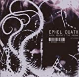 Pain Remixes -The Known by Ephel Duath (2008-01-13)