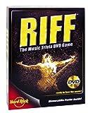 : Riff DVD Game