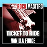 Rock Masters: Ticket to Ride