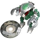 Lego Bionicle Bohrok-Kal Lehvak-Kal (GREEN) #8576