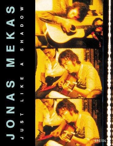 Jonas Mekas: Just Like A Shadow