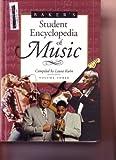 Bakers Student Encyclopedia of Music, Laura Kuhn, 0028654218