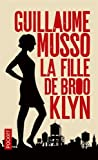 Book Cover for La Fille De Brooklyn