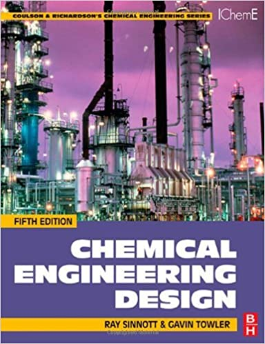 Book Chemical Engineering Design: SI edition by R K Sinnott (2009-05-29)