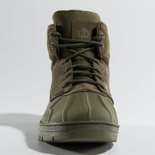 K1X Uomo Scarpe/Sneaker Shellduck Oliva