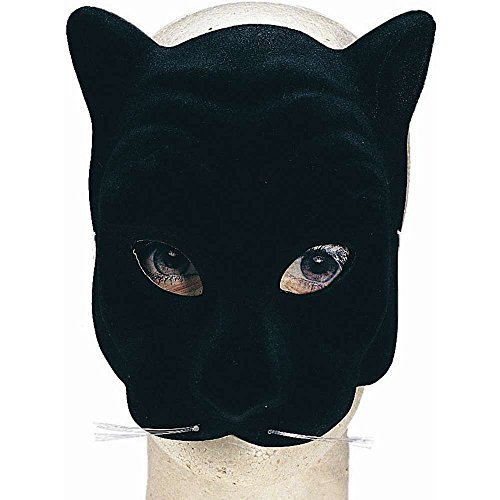 Rubie's Costume Co Panther Mask Costume]()