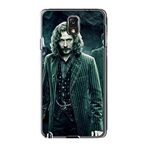 Jamiemobile2003 Premium Protective Hard Cases For Galaxy Note3- Nice Design - Harry Potter And The Order Of The Phoenix 7