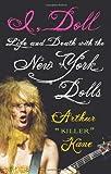 I, Doll, Arthur Killer Kane, 1556529414