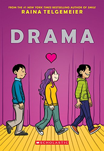 Drama - Shopping On Broadway