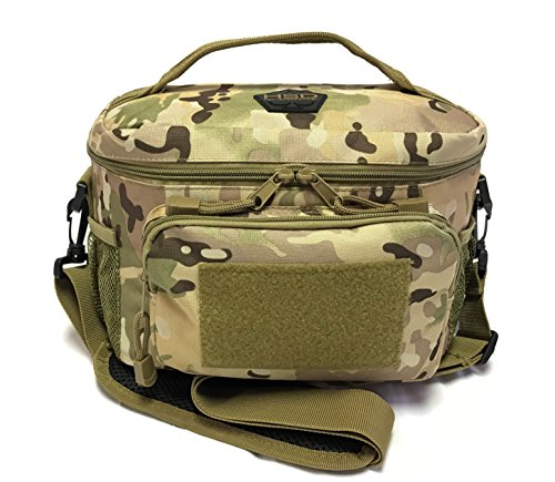 HSD Tactical Lunch Bag Adjustable product image