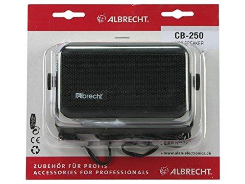 Albrecht - Funklautsprecher CB 250