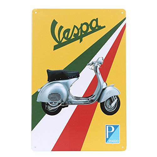 vespa-scooter-wall-ornament-coffee-bar-decor-retro-vintage-tin-sign-12-x-8