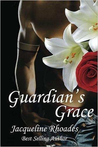 Guardians Grace The Guardians Of The Race Volume 1 Jacqueline
