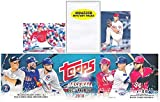 #7: 2018 Topps Baseball EXCLUSIVE MASSIVE 705 Card Complete Factory Set with (2) SHOHEI OHTANI ROOKIES & Bonus WOWZZER Mystery Pack with AUTOGRAPH or MEMORABILIA Card! Includes all Series 1 & 2 Cards! HOT