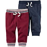 Baby Boys' 2 Pack Pants (Baby)