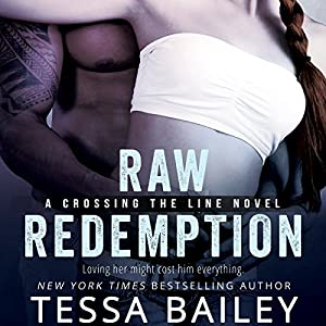 Raw Redemption Audiobook
