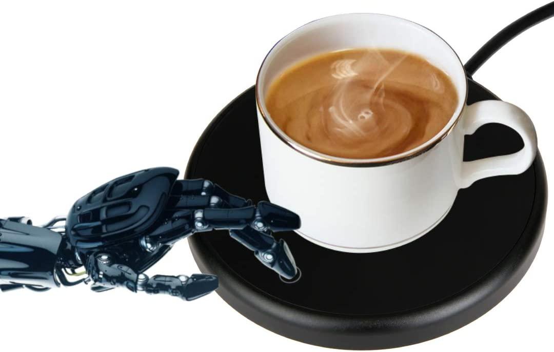 LOSCATO Electric Mug Warmer