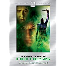 Star Trek - Nemesis (Two-Disc Special Collector's Edition) (2002)