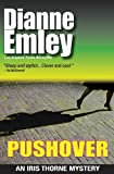 Pushover, Dianne Emley, 0984784691