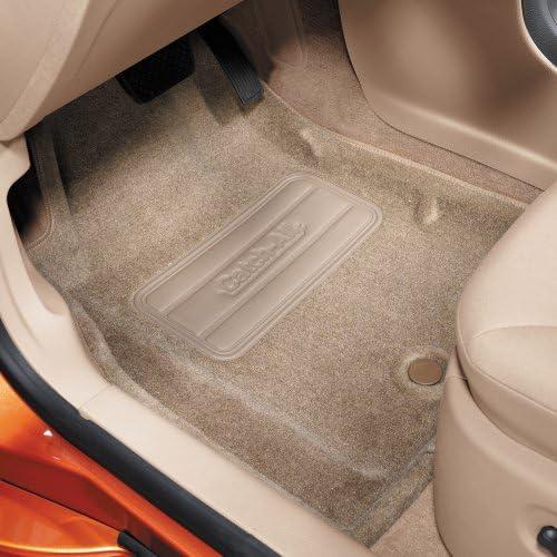 GGBAILEY D2643B-F1A-RD-IS Custom Fit Automotive Carpet Floor Mats for 1984 1985 Mercedes-Benz 380SE Red Oriental Driver /& Passenger