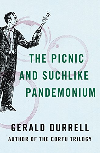 The Picnic and Suchlike Pandemonium cover