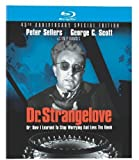 Dr. Strangelove [Blu-ray] by Sony Pictures Home Entertainment
