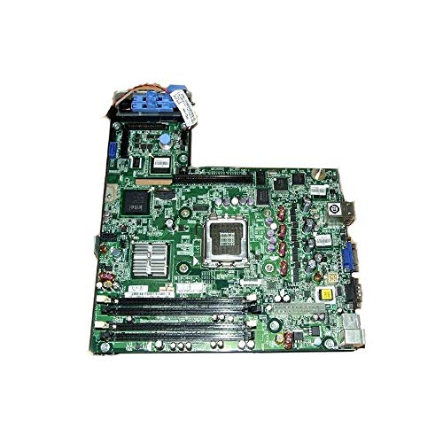 Dell PowerEdge R200 Socket LGA775 Motherboard Server Board TY019 (Certified Refurbished)