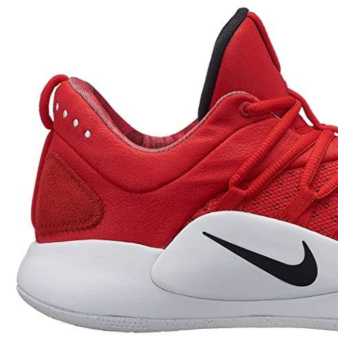 Multicolor 600 Red White Hyperdunk para Hombre de Zapatillas Low Baloncesto University Black NIKE X TB SxTw6aTqz
