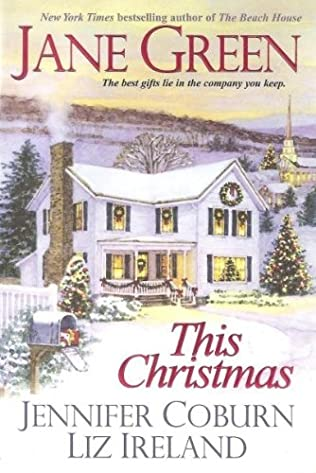 book cover of This Christmas