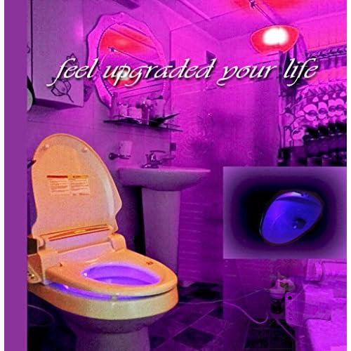 new Remote Q7700 Electronic Twin Nozzle Toilet Bidet Washlet Warm Water Sprayer Seat Size Round/ Atype