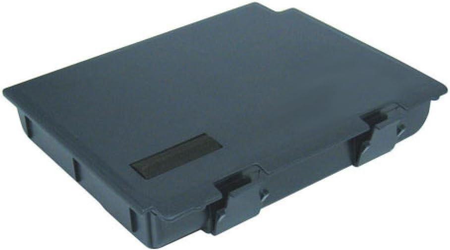 Fujitsu FPCBP115 Compatible LifeBook Battery