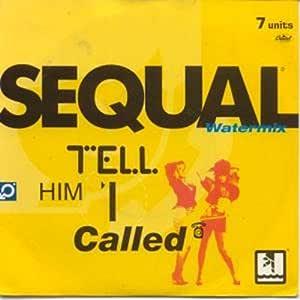 Tell Him I Called