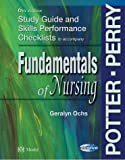 img - for Study Guide & Skills Performance Checklists to accompany Fundamentals of Nursing, 6 edition, 6e book / textbook / text book