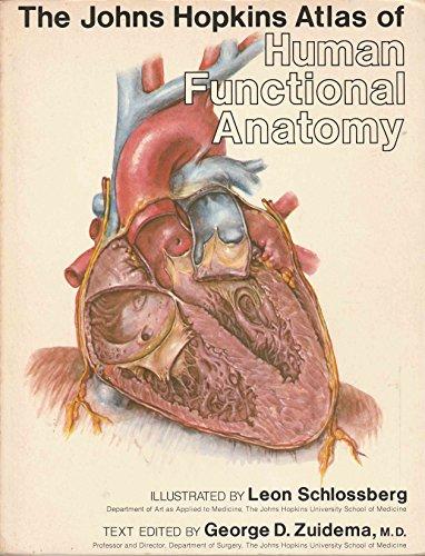 The Johns Hopkins Atlas of Human Functional Anatomy ()