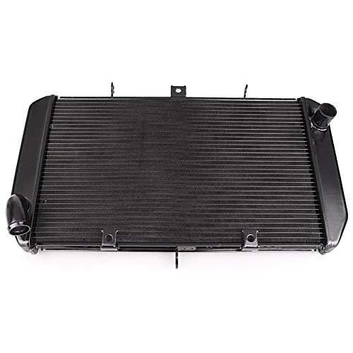 GZYF Engine Cooling Radiator Car Parts Replacement Radiator: