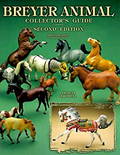 breyer animal collector s guide identification and values 5th