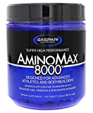 Gaspari Nutrition Amino Max 8000 - 350 Tablets by Gaspari Nutrition