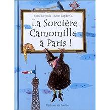 Sorcière Camomille à Paris