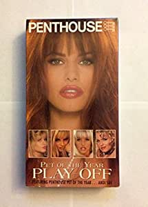 Penthouse - Pet of the Year Play-off