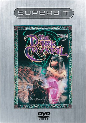 The Dark Crystal (Superbit Collection) by Sony Pictures Home Entertainment