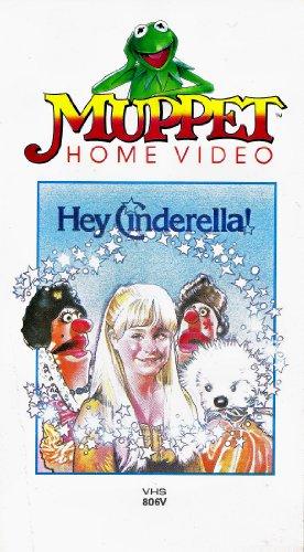 Hey Cinderella [VHS]