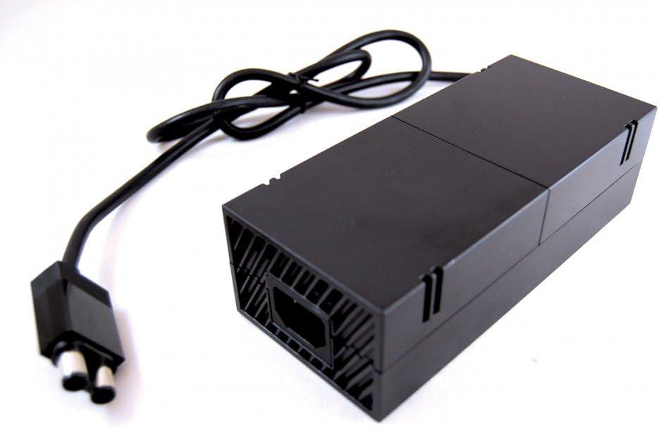 SATKIT Fuente de alimentación Compatible para Xbox One: Amazon.es: Electrónica