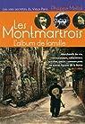 Les Montmartrois - L'Album de famille par Mellot