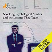 Shocking Psychological Studies and the…