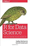 img - for R for Data Science: Import, Tidy, Transform, Visualize, and Model Data book / textbook / text book