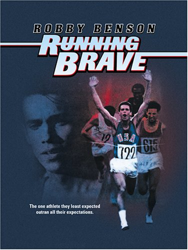 Running Brave by Trinity Home Entertainment