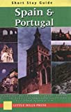 Spain and Portugal, Fay Smith and Little Hills Press Staff, 1863151567