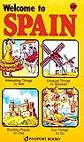 Welcome to Spain, Passport Books, 0844276367